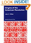 Origins of the American Revolution: With a New Introduction and a Bibliography