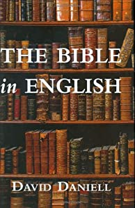 "Cover of ""The Bible in English: Its Histo..."
