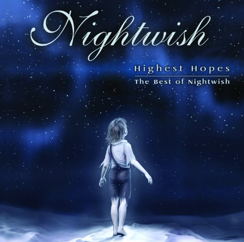 Highest Hopes-The Best Of Nightwish (International Version)