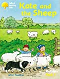 Oxford Reading Tree: Robins: Pack 1: Kate and the Sheep