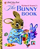 The Bunny Book (Little Golden Book) (0375832246) by Scarry, Patricia M.
