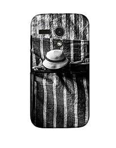 PickPattern Back Cover for Motorola Moto G X1032