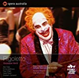 Rigoletto Alan Opie