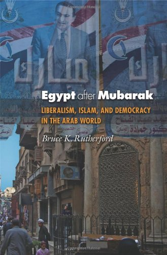 Egypt after Mubarak: Liberalism, Islam, and Democracy in...
