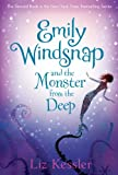 Emily Windsnap & the Monster/Deep CD