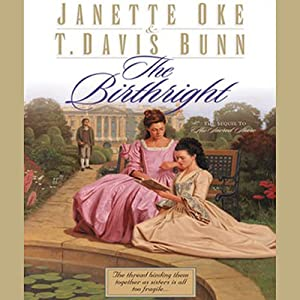 The Birthright Audiobook