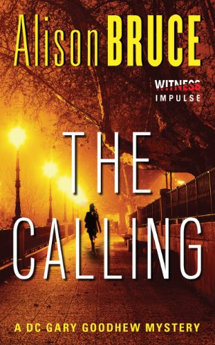 The Calling: A Gary Goodhew Mystery PDF Download Free