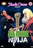echange, troc Jade Dagger Ninja [Import anglais]