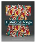 History of Design: Decorative Arts an...