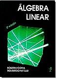 Álgebra Linear - 9788529402024