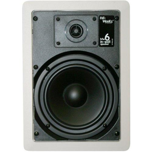 Hifi works Speaker - HFW6