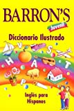 img - for Barron's Diccionario Juvenil Illustrado / American Idioms and Some Phrases Just for Fun book / textbook / text book