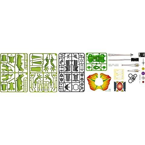 エレキット リザードロイド MR-9104