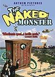 echange, troc Naked Monster [Import USA Zone 1]