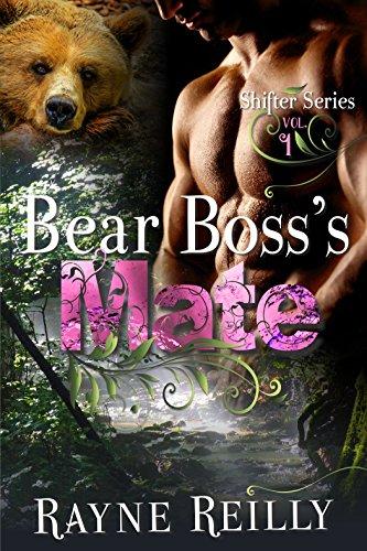 Bear Boss's Mate: BBW Paranormal Romance (Shifter Series Book 1) (English Edition)