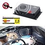 Exbuster Mobiles Hochfrequenz-Marder-...