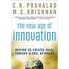 [The New Age of Innovation]