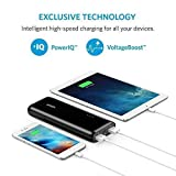 Anker 2nd-Gen Astro E5 High-Capacity 16750mAh 3A Portable External Battery Charger with PowerIQ for iPhone iPad Samsung and More