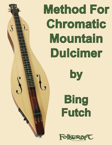 Method For Chromatic Mountain Dulcimer PDF