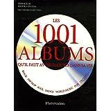 Les 1001 albums qu