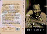 img - for Buthelezi: A Biography book / textbook / text book