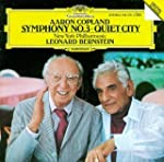 Copland: Symphony No. 3, Quiet City