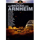 Die Br�cke von Arnheim [Special Edition] [2 DVDs] - Sir Laurence Olivier, Sir Sean Connery, Robert Redford, Cornelius Ryan, John Addison, Lord Richard Attenborough