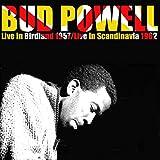 Live in Birdland 1957 / Live In Scandinavia 1962