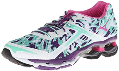 Mizuno Ladies Wave Creation 15 Running Shoe by Mizuno