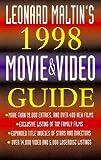 Leonard Maltins Movie and Video Guide 1998 (0140269126) by LEONARD MALTIN
