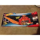 Hot Wheels Super 6 Lane Speedway Race Track
