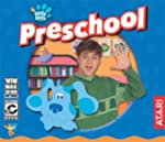 Blue's Clues: Preschool (Jewel Case)