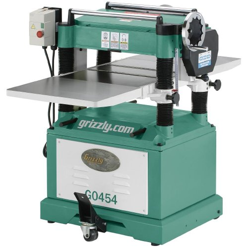 Grizzly G0454 20 Planer Wood Planer Knives Sales