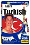 Talk Now! Learn Turkish: Essential Wo...