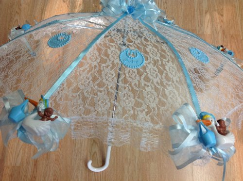 Baby Shower Umbrellas
