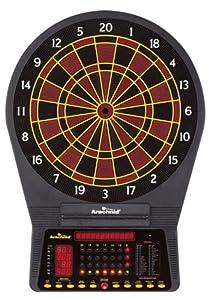 Arachnid Cricket Pro 750 Soft-Tip Dart Game