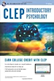 CLEP Introductory Psychology Book + Online (CLEP Test Preparation)