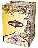 Yogi Woman's Nursing Support Tea, 16 bags