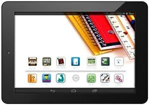 Odys Study Tab 20,3 cm (8 Zoll) Tablet-PC (Rockchip 1.6 GHz Dual Core, 1GB RAM, 8GB HDD, Android 4.2.x, HD Panel (1024 x 768), Bluetooth, OTA Support, vorinst. Lernapps u. Anwendungen)