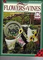 One Stroke Flowers & Vines Decorative…