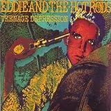 echange, troc eddie and the hot rods - Teenage Depression + bonus live