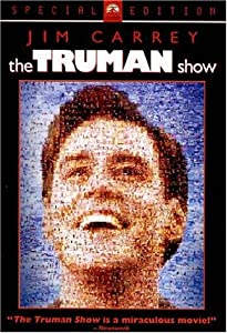 "Cover of ""The Truman Show (Special Collec..."