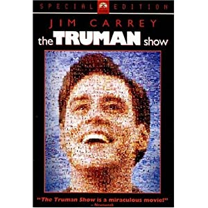 Amazon.com: The Truman Show (Special Collector's Edition): Jim ...