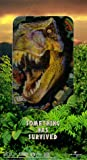 The Lost World: Jurassic Park [VHS]