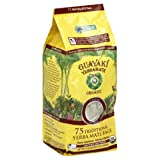 Guayaki Traditional Mate Tea Bags, 75-count