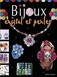Bijoux cristal et perles