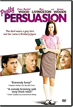 "Cover of ""Pretty Persuasion"""