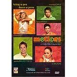 Metlogs - Philippines Filipino Tagalog DVD Movie ~ Marky Lopez