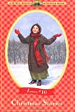 Christmas Stories (Little House Chapter Books/the Laura Years, 10)