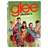 Glee: Season 2, Volume 1 ~ Lea Michele